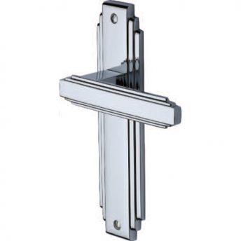 Lever On Backplate Door Handle AST5900 ASTORIA