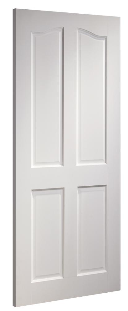 Door & Timber Supplies - Ballingly Joinery Wexford Primed Doors 4