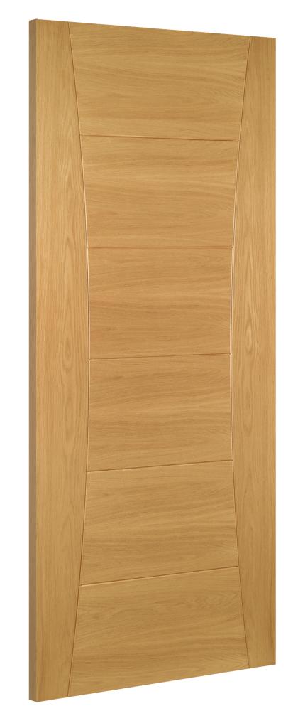 Door & Timber Supplies - Ballingly Joinery Wexford Solid Oak Doors 1