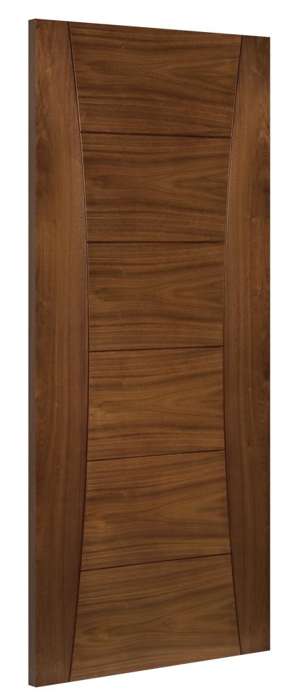 Door & Timber Supplies - Ballingly Joinery Wexford Solid Walnut Doors 3
