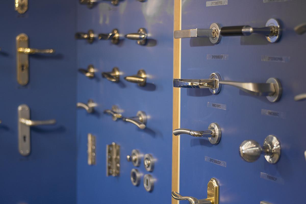 Door & Timber Supplies - Wexford Showroom 3