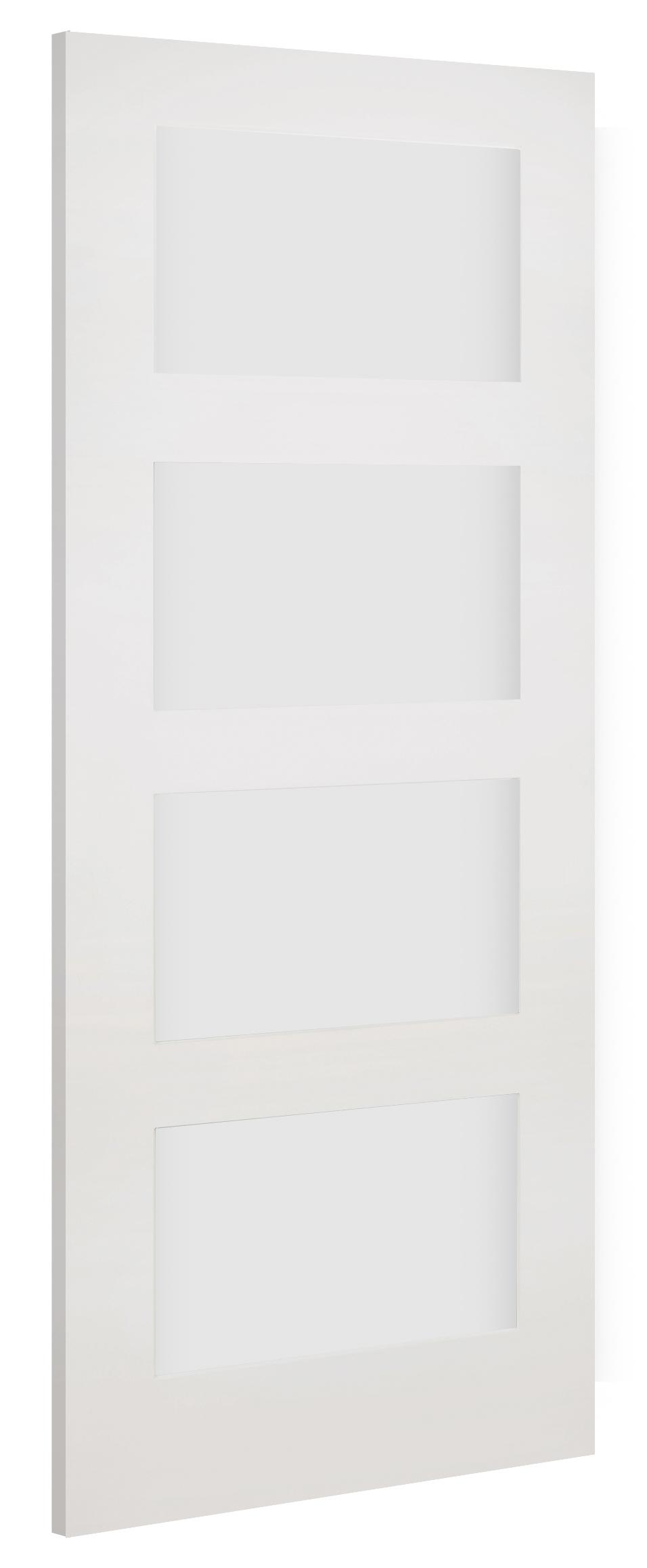 Primed Doors HP1