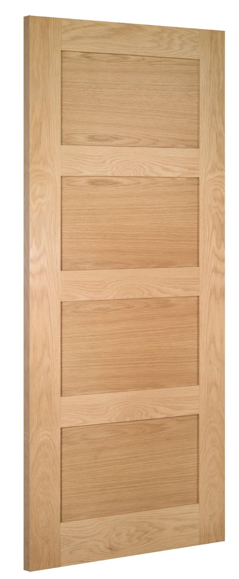 Oak Door HP1