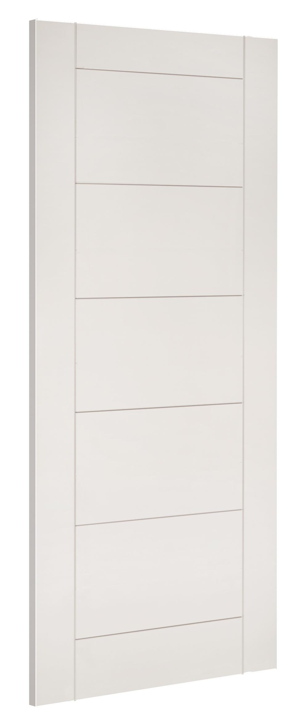 Primed Doors HP12-SC