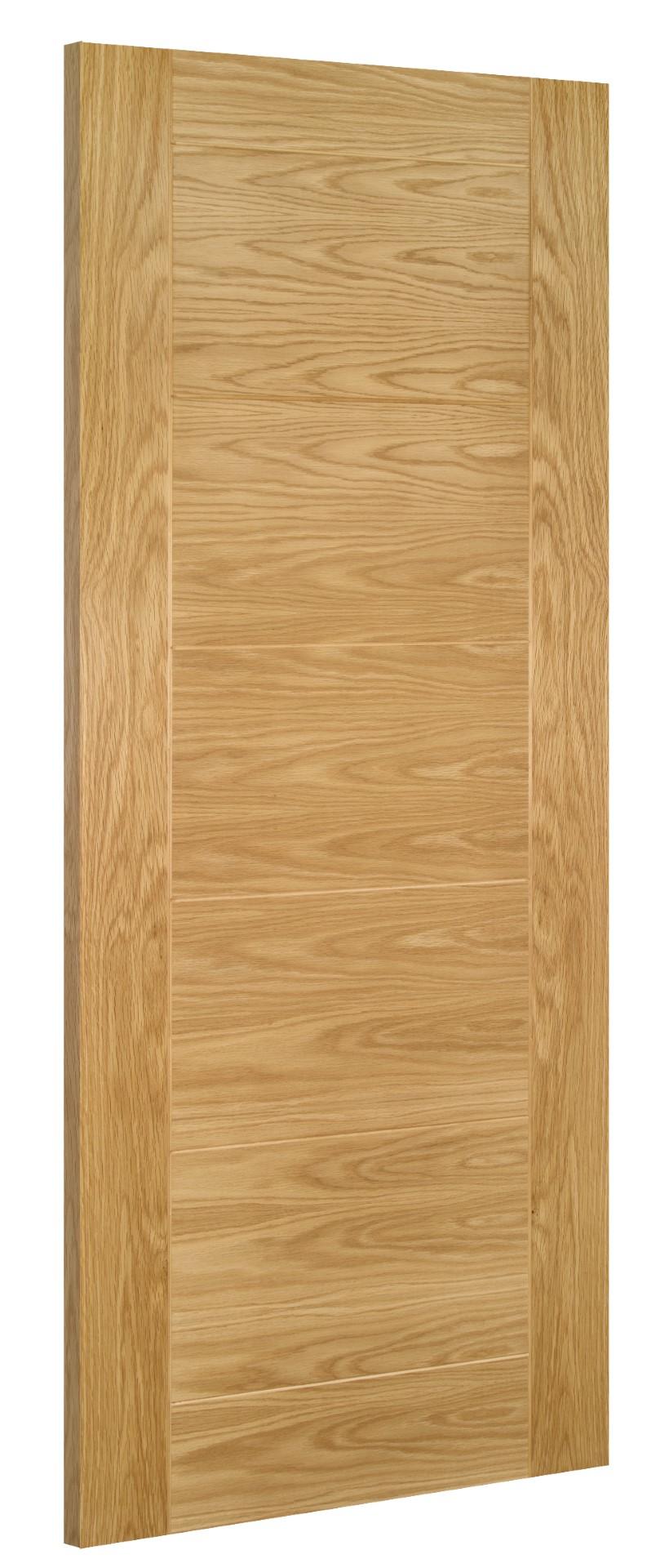 Oak Door HP12SC