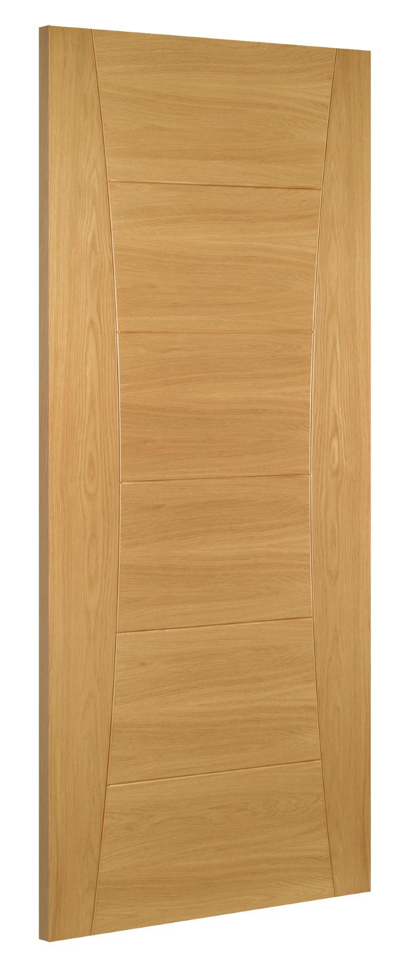 Oak Door HP18