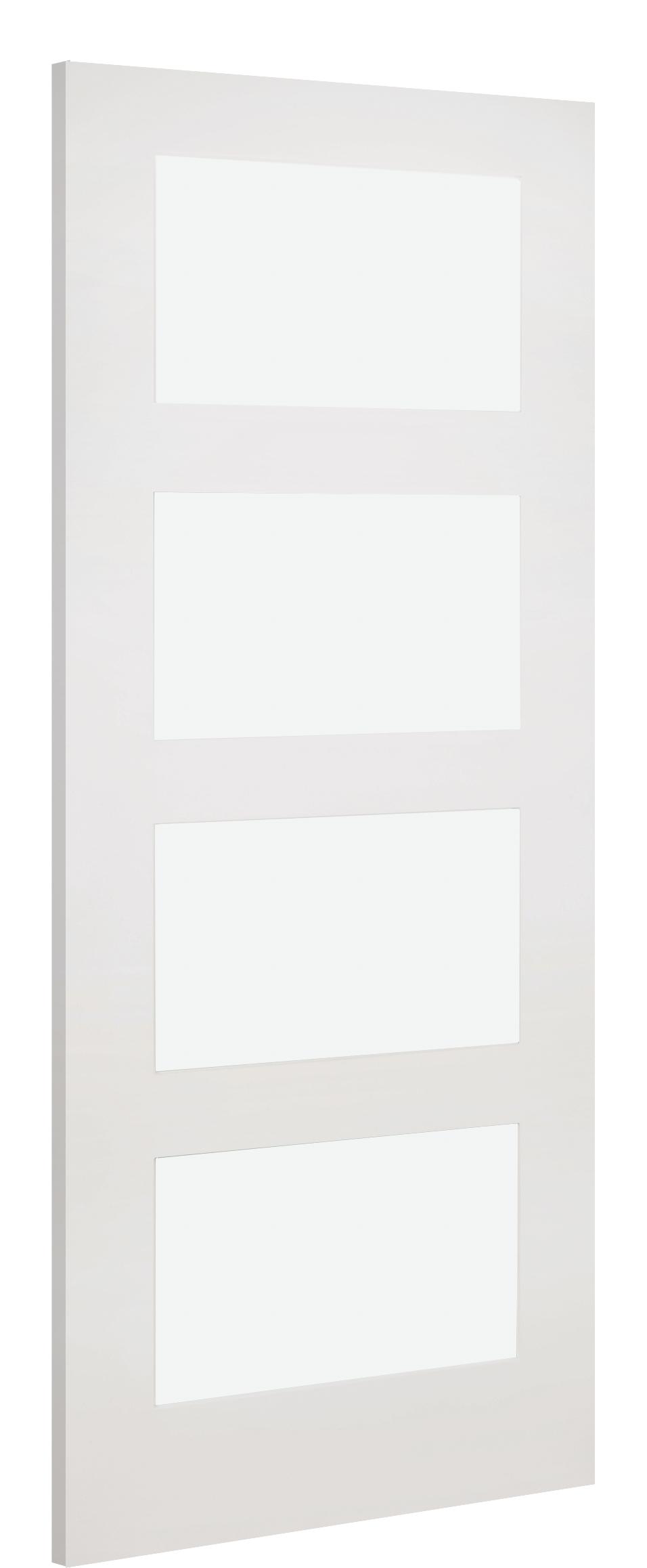 Primed Doors HP1G
