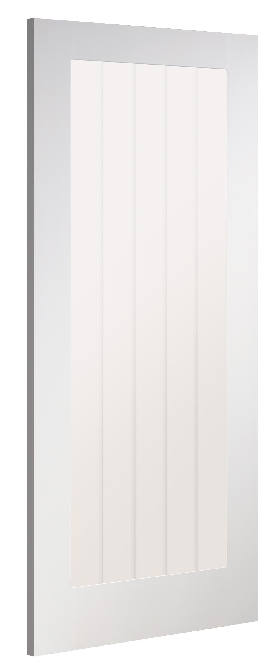Primed Doors HP21G-B