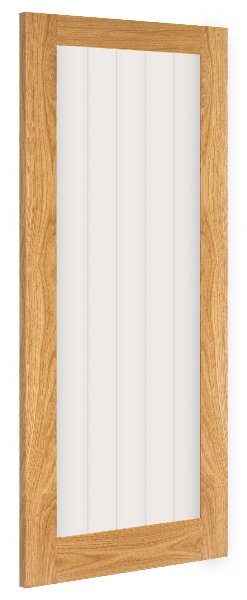 Oak Door HP21GB