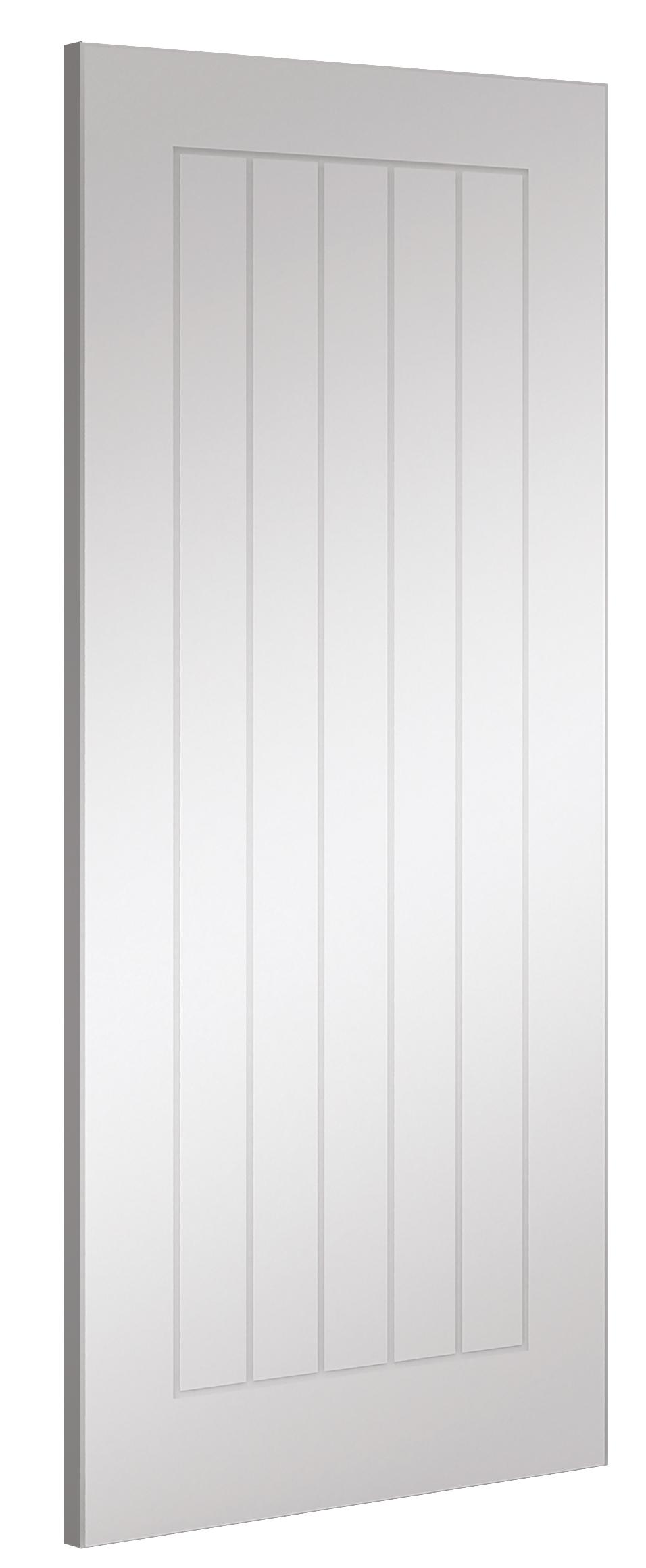Primed Doors HP22