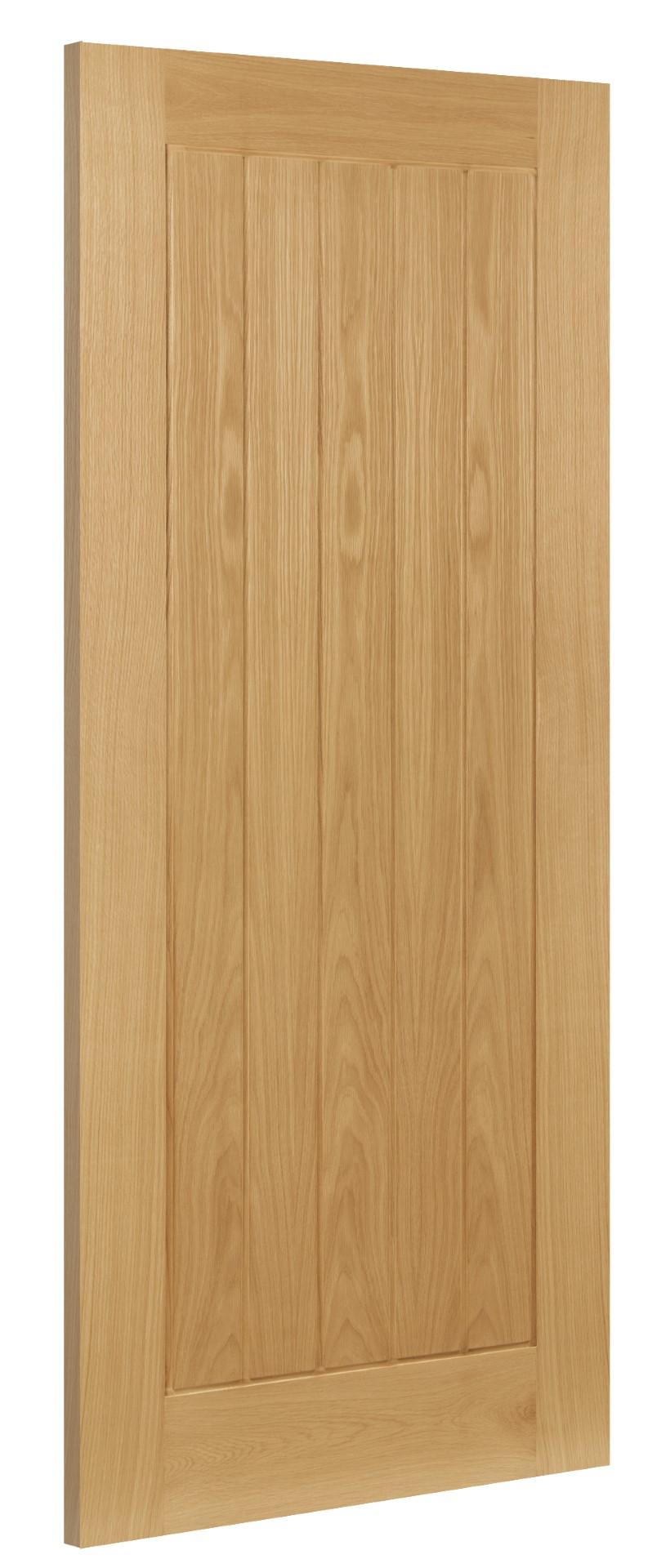 Oak Door HP22