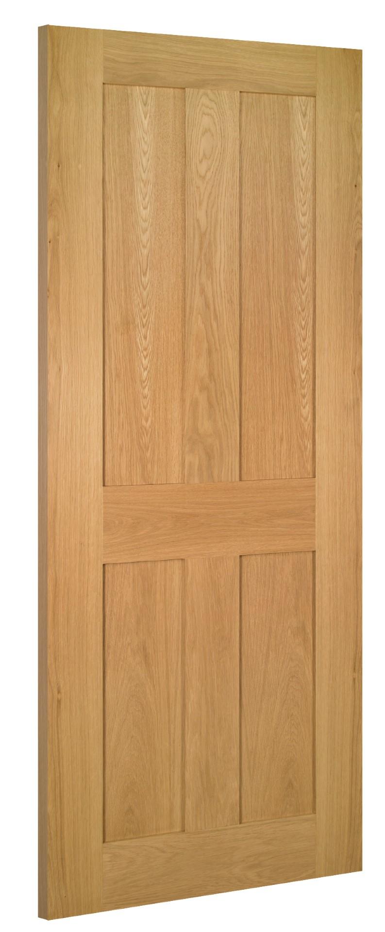 Oak Door HP23