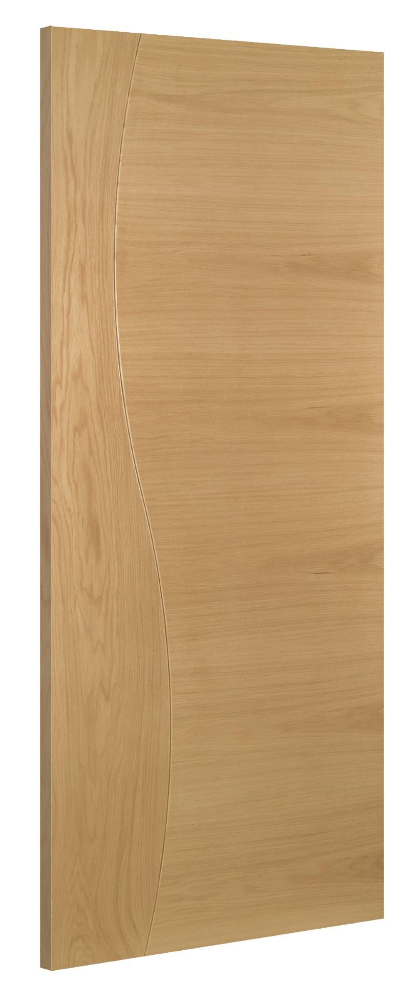 Oak Door HP24