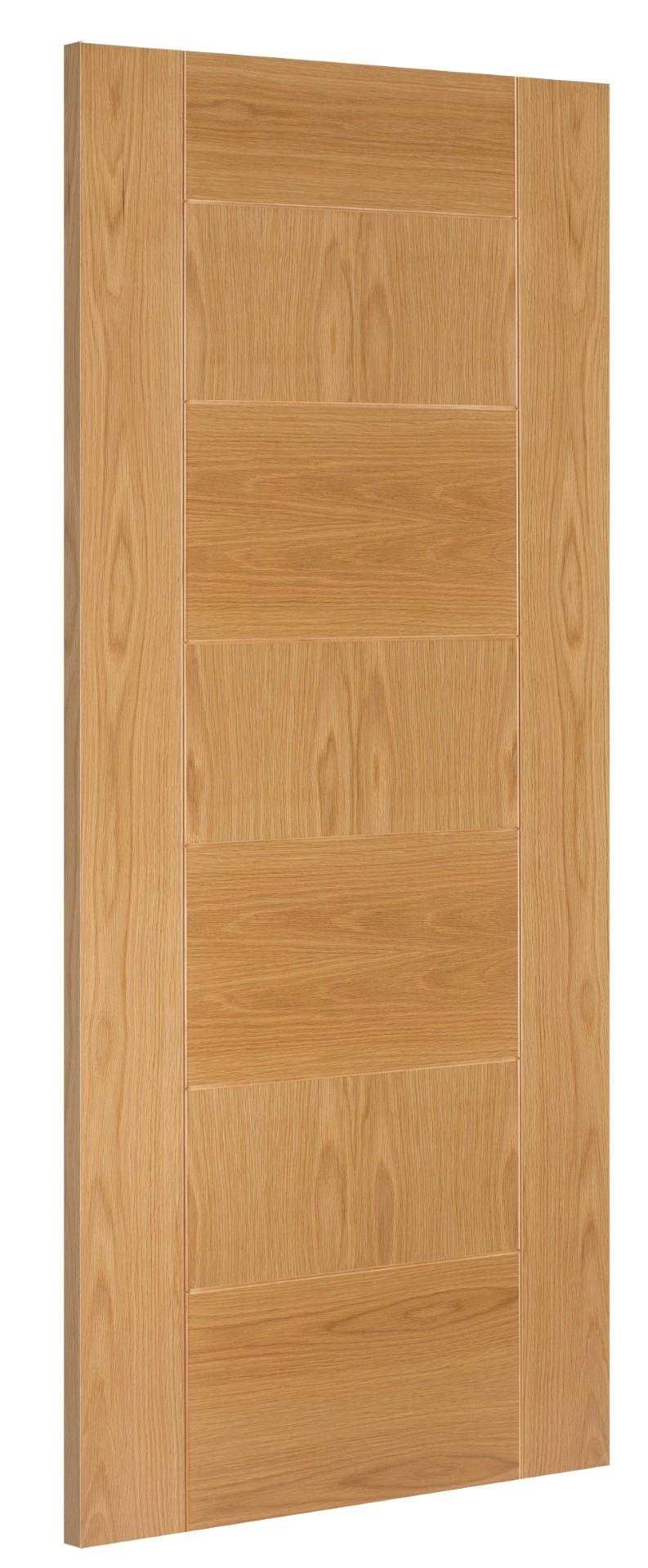 Oak Door HP32