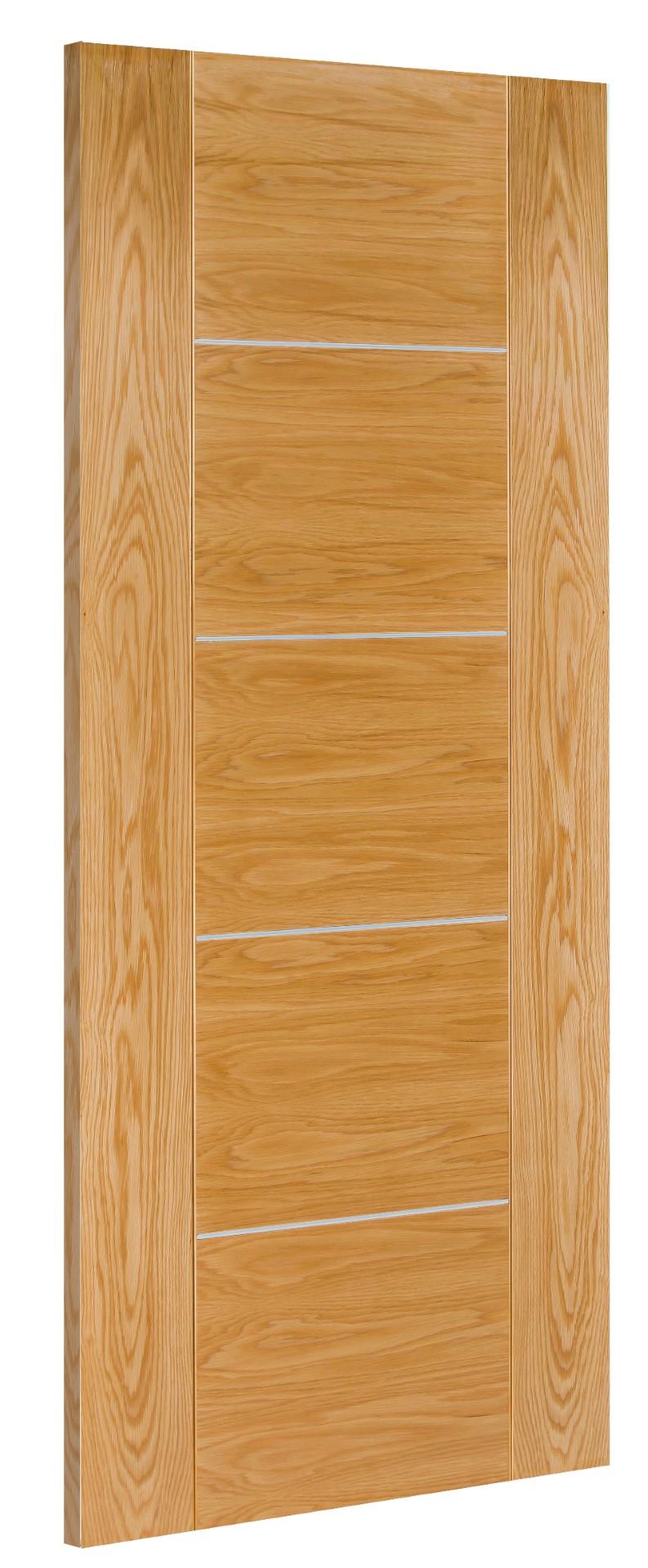 Oak Door HP33