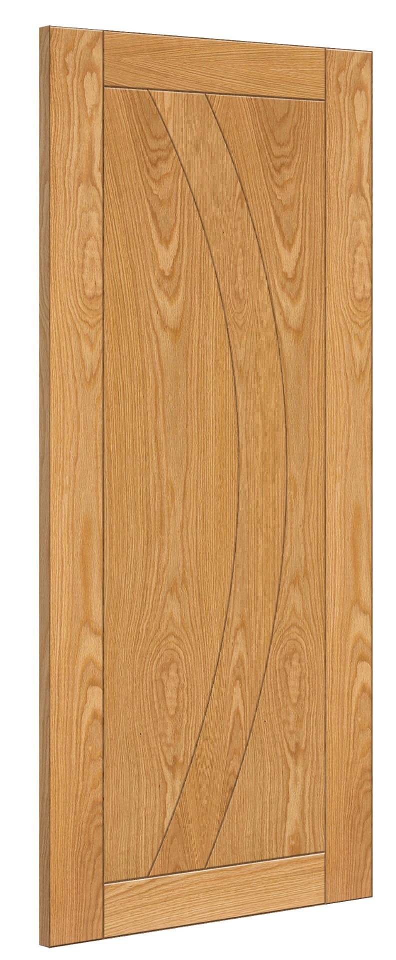 Oak Door HP35