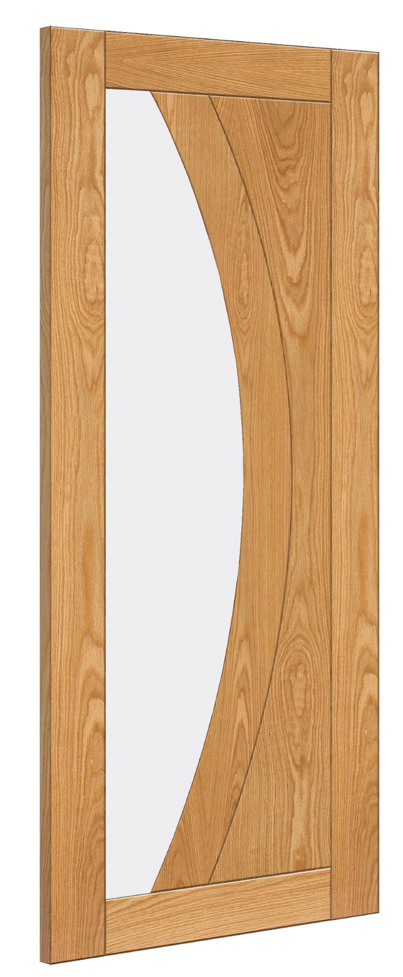 Oak Door HP35C