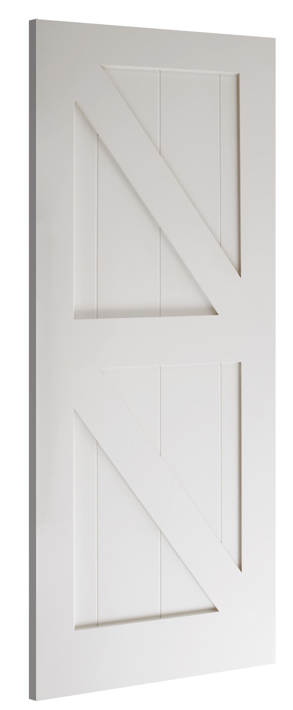 Primed Doors HP36SIDE2