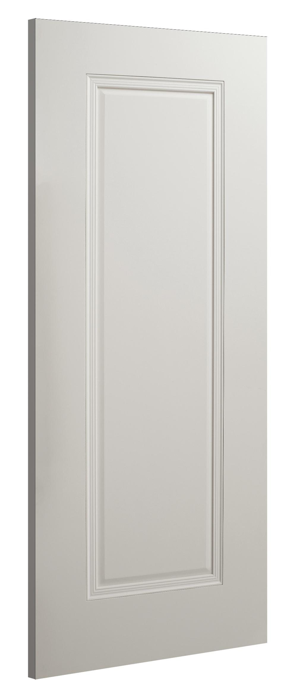 Primed Doors HP37