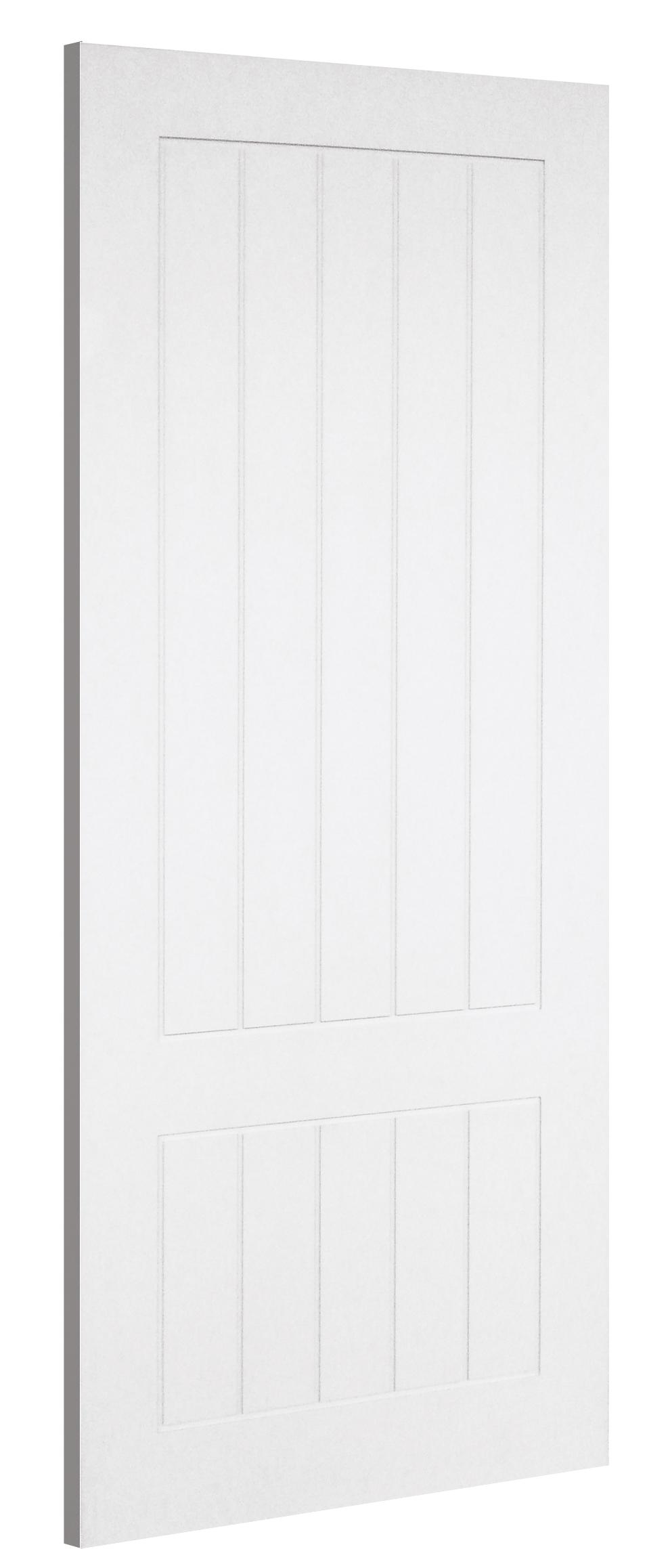 Primed Doors HP38