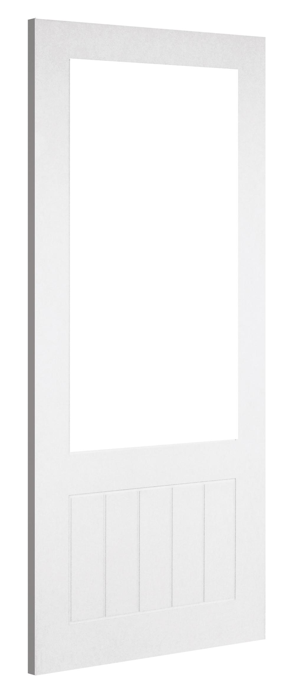 Primed Doors HP38G-UNG