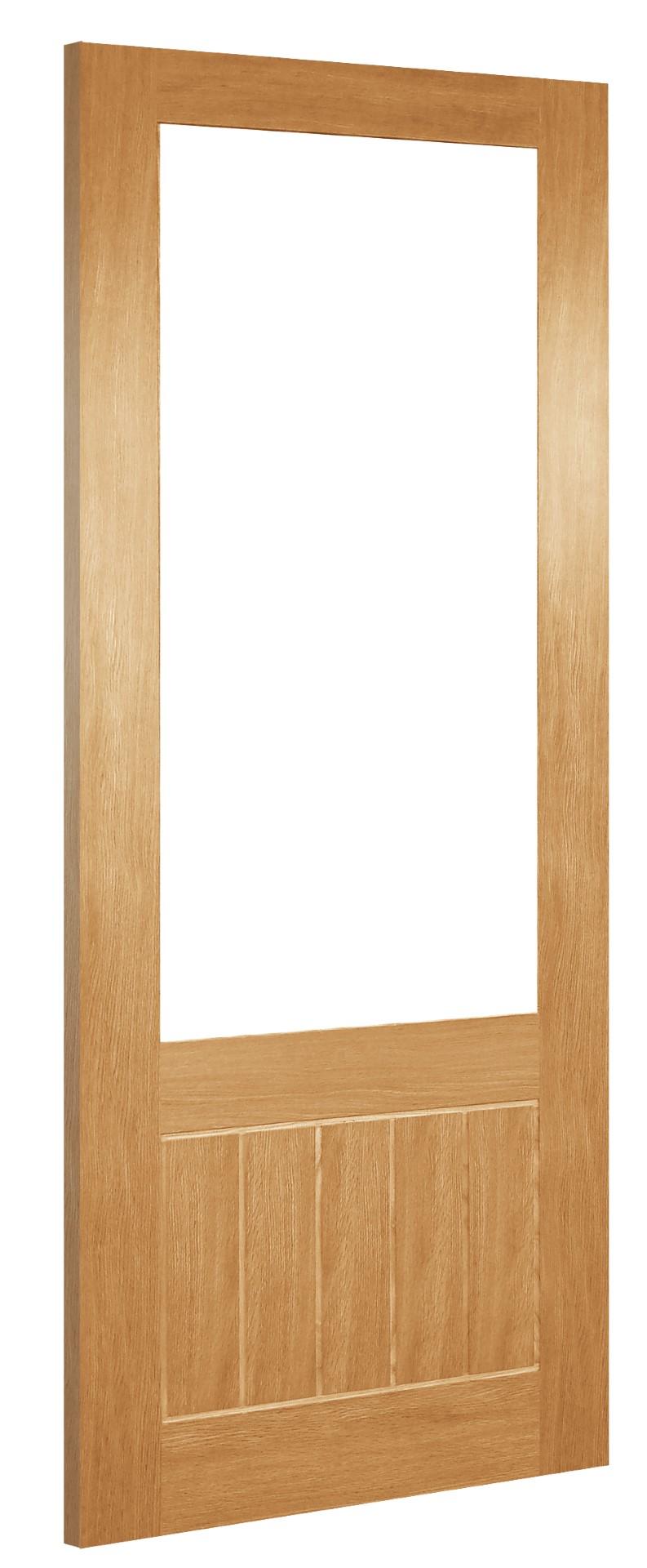 Oak Door HP38G