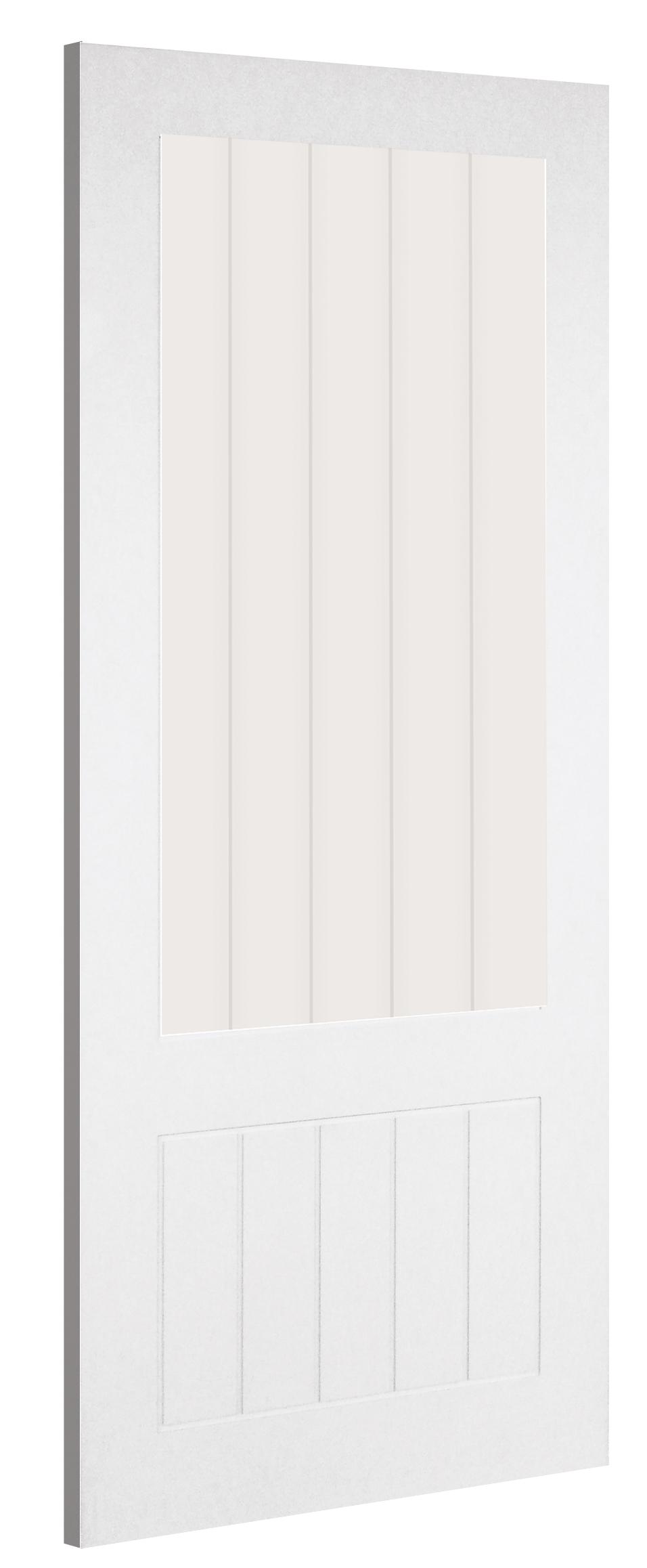 Primed Doors HP38GB