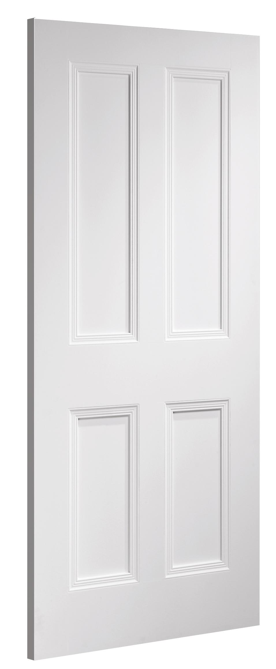 Primed Doors NM1