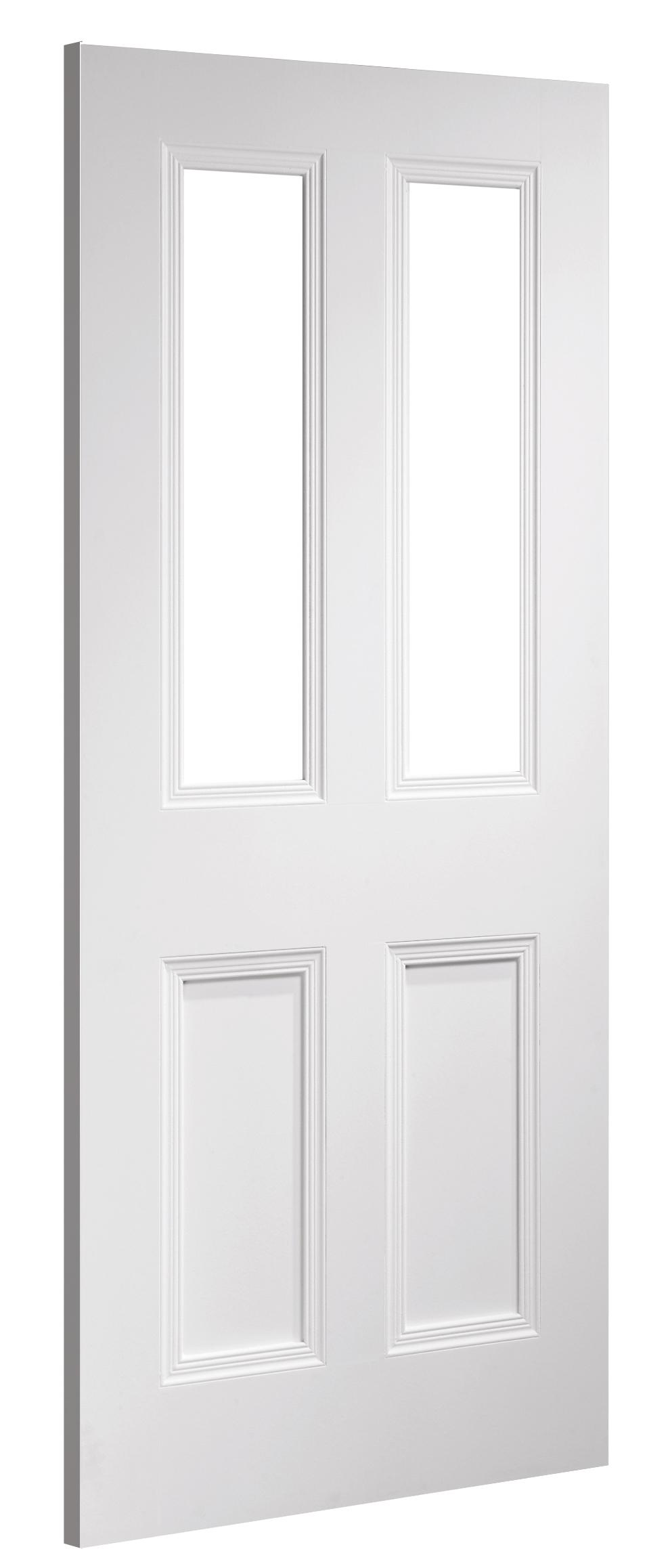 Primed Doors NM1G-C