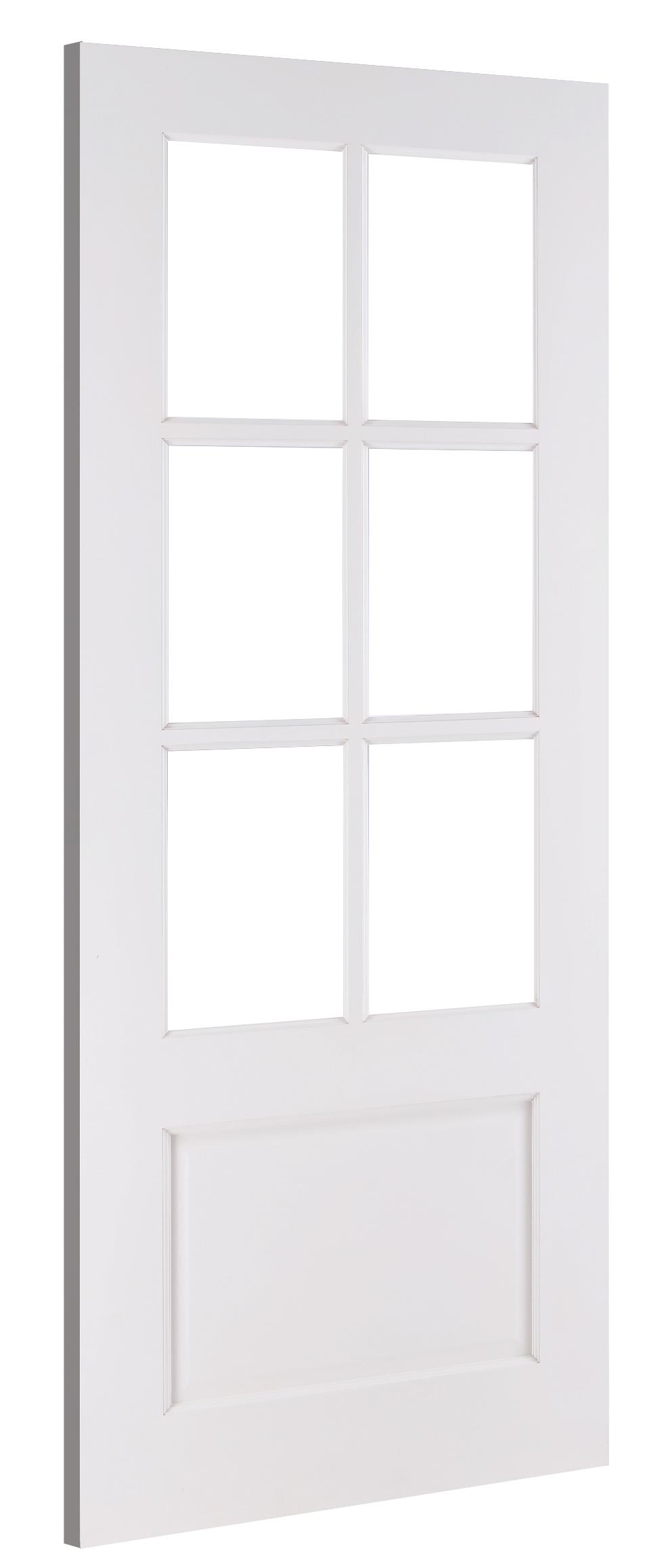Primed Doors NM3GB