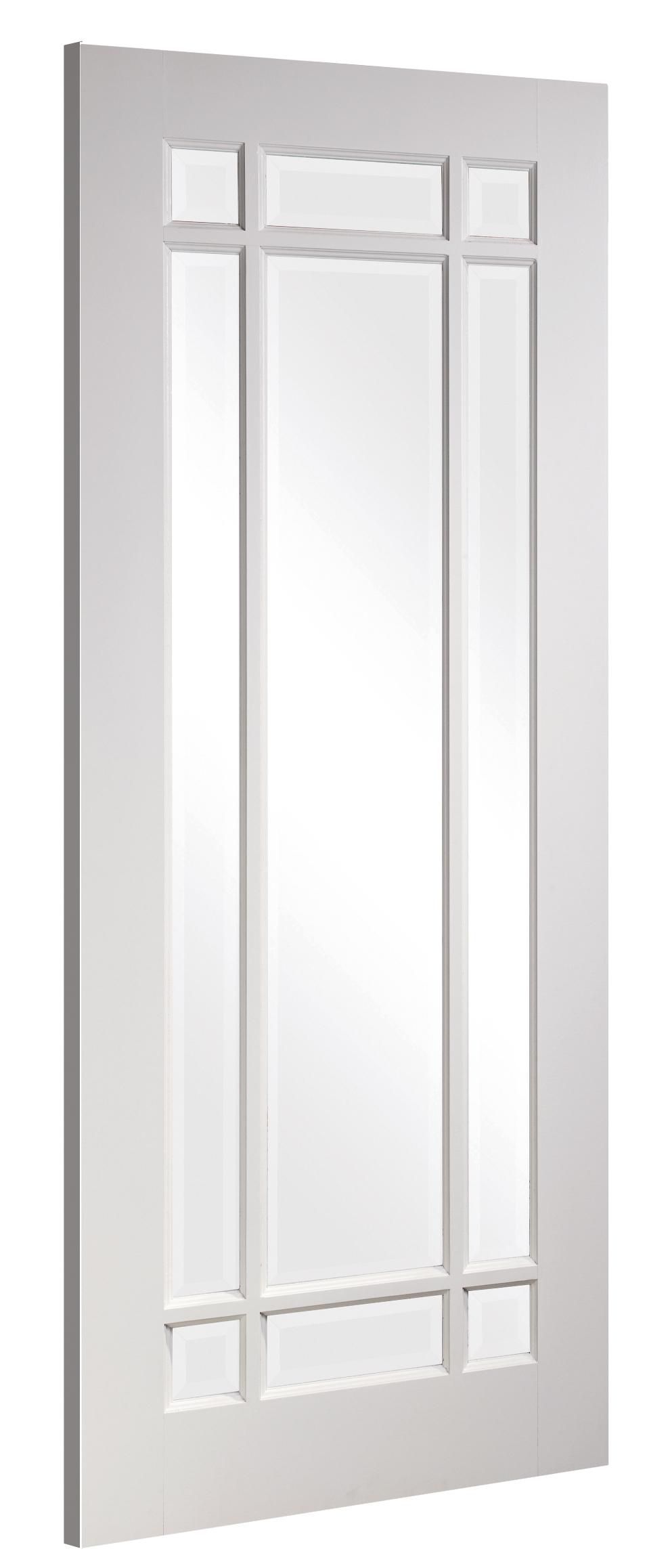 Primed Doors NM5GB