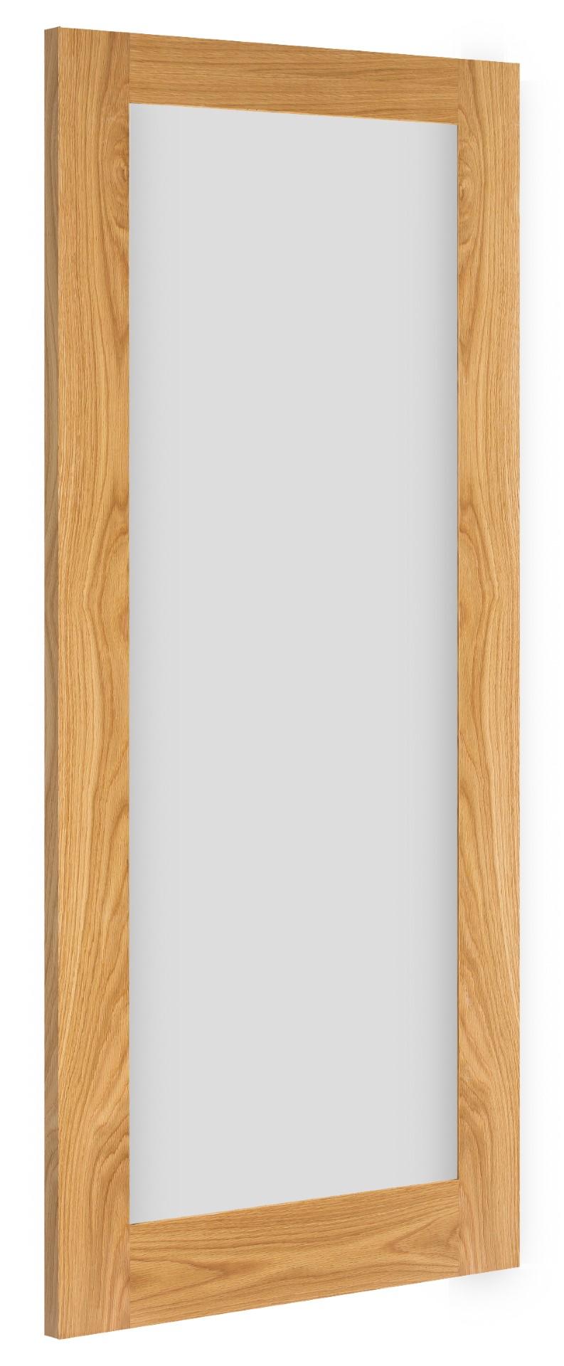 Oak Door NM6G-F