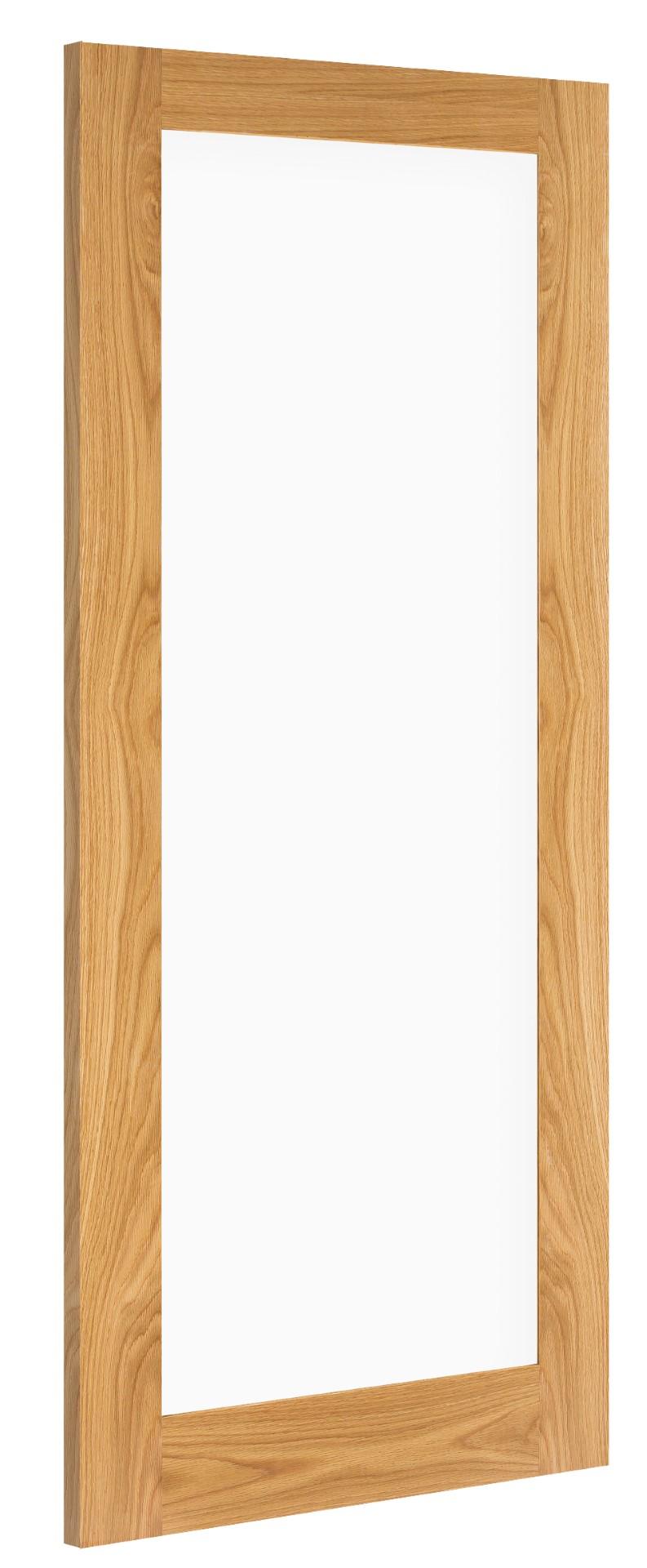 Oak Door NM6GC