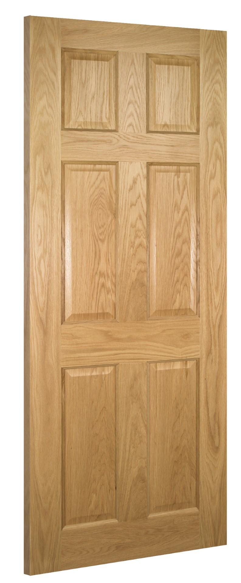 Oak Door NM8