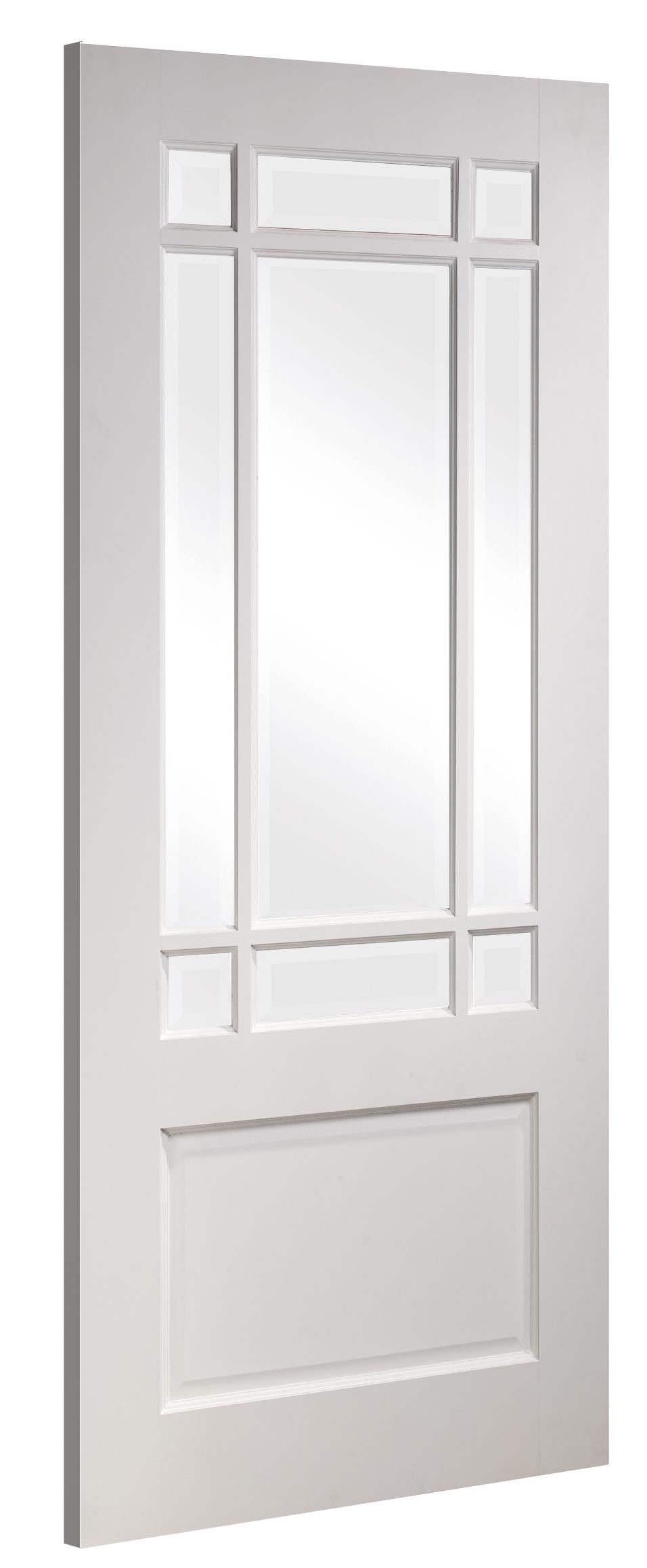 Primed Doors NM9G-B