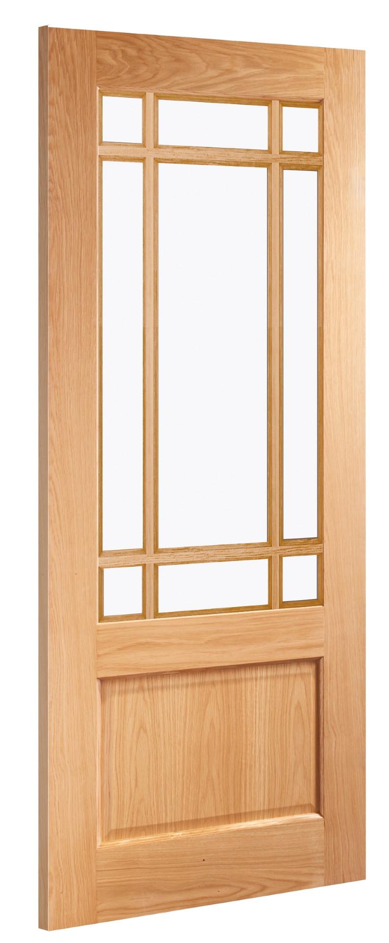 Oak Door NM9G