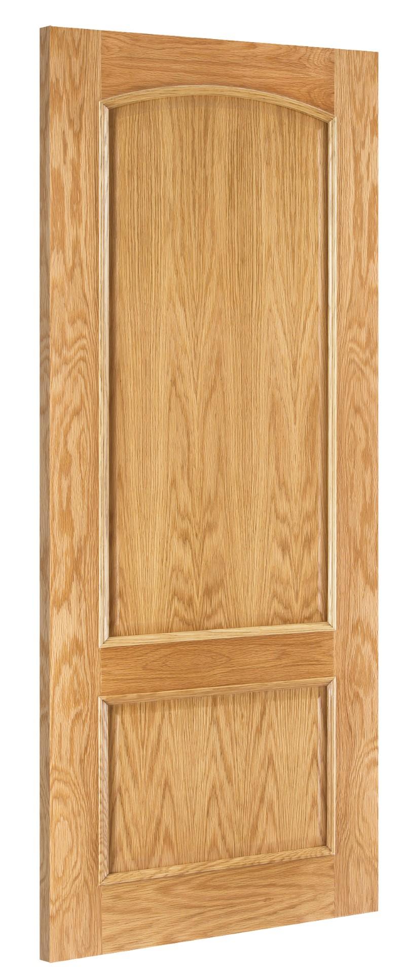 Oak Door RB7