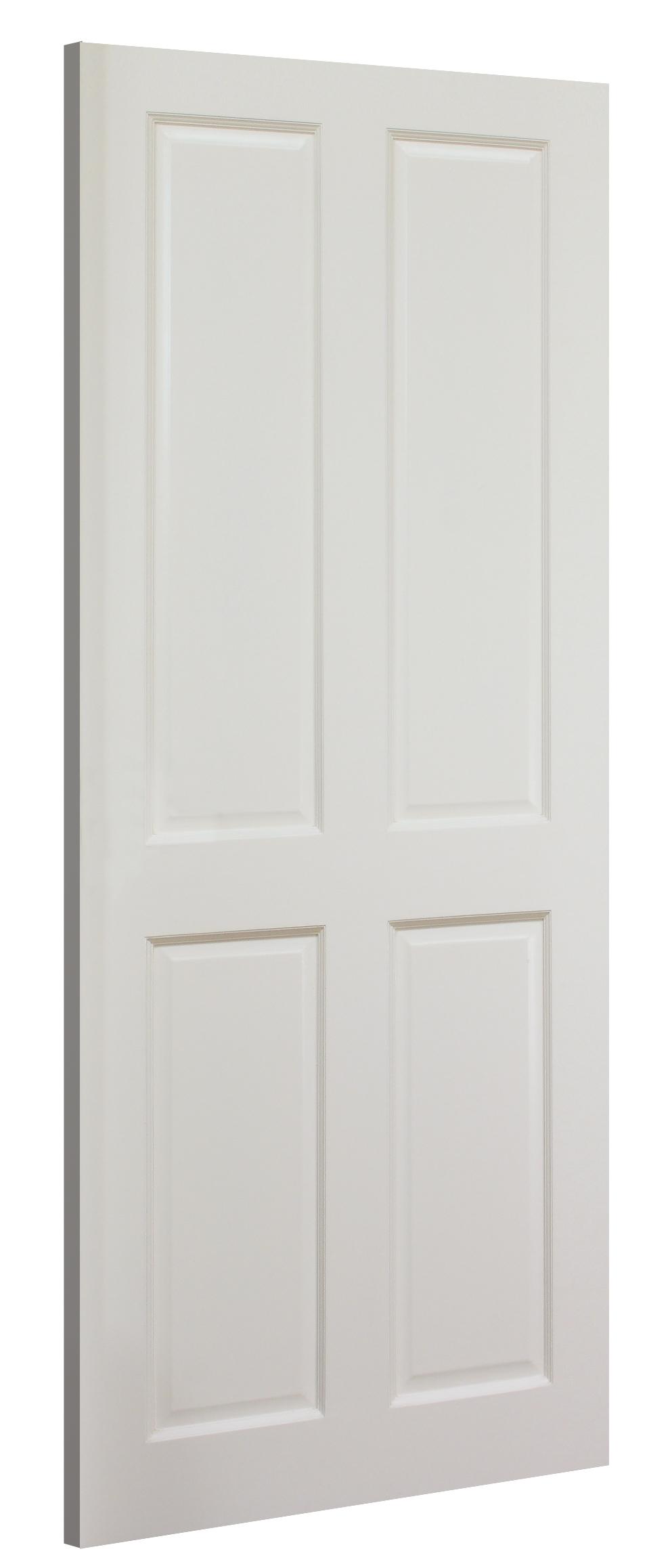 Primed Doors WM4