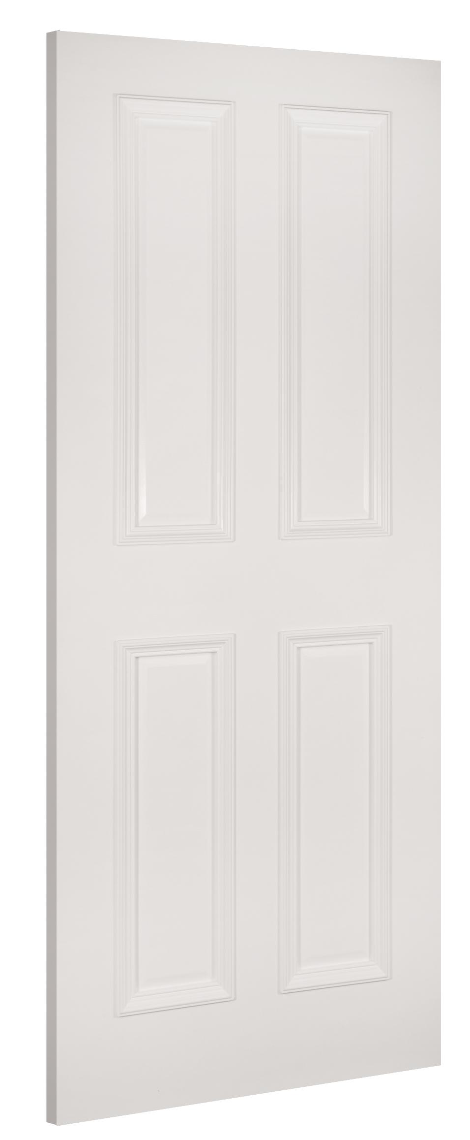 Primed Doors WR1
