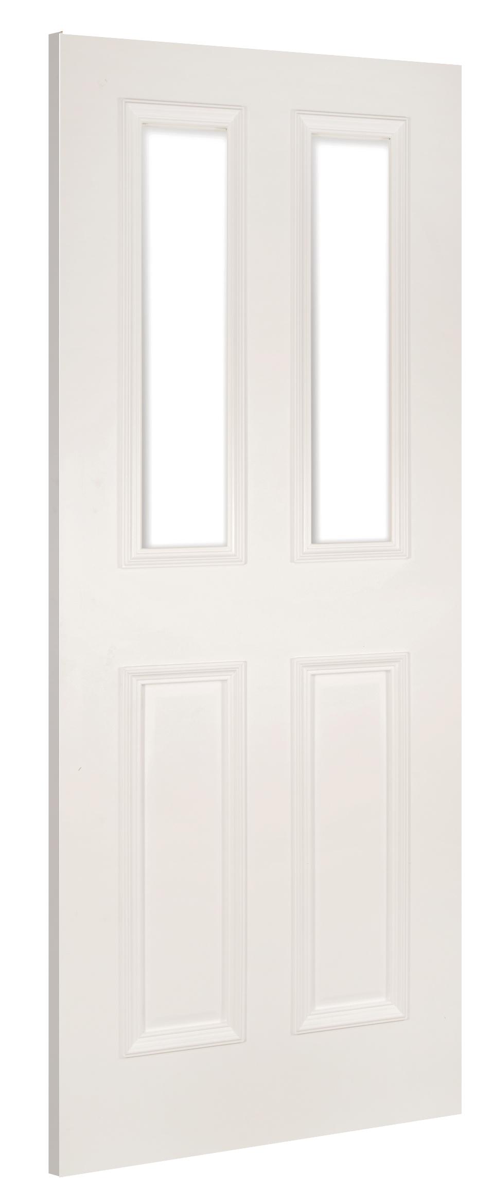 Primed Doors WR1G-UNG